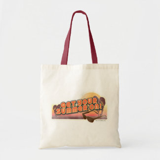 Get Your Summer On Tote Bag