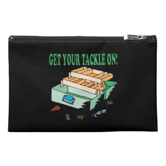Get Your Tackle On Travel Accessories Bags