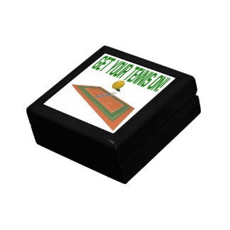 Get Your Tennis On Gift Box