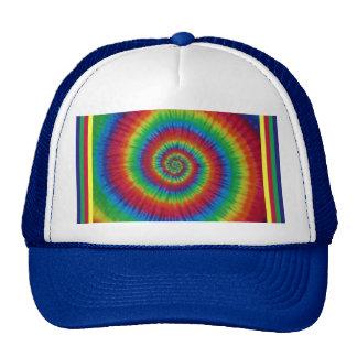 Get Your Tie Dye On Cap Trucker Hat