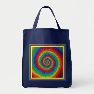 Get Your Tie Dye On Tote Bag