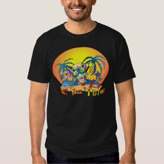 Get your TIKI On T Shirt