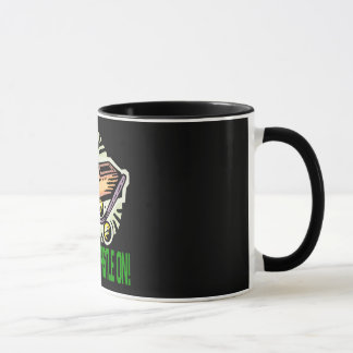Get Your Whistle On Mug