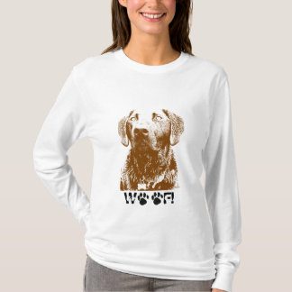 Get Your Woof On T-Shirt