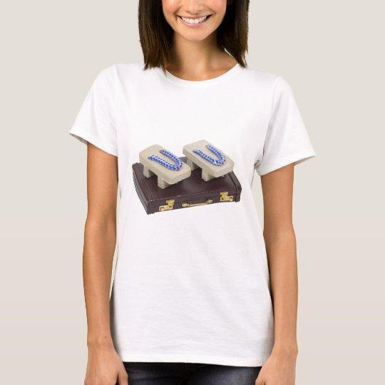 GetaBriefcase042310 T-Shirt