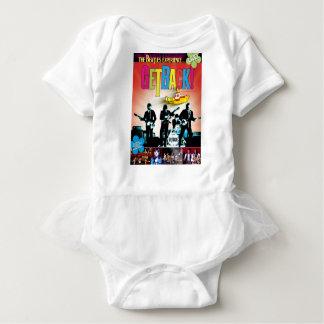 GetBack!® Baby Tutu Bodysuit
