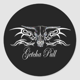 getcha pull stickers
