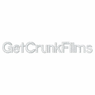 GetCrunkFilms - Customized Embroidered Jacket
