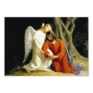 Gethsemane by Carl Heinrich Bloch 1805 Card