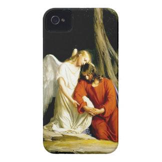 Gethsemane Carl Bloch iPhone 4 Case-Mate Case