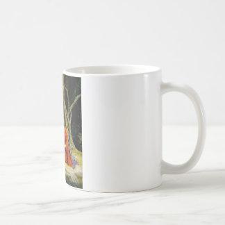Gethsemane Carl Bloch Coffee Mug