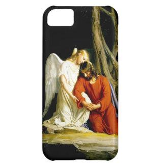 Gethsemane Carl Bloch iPhone 5C Case
