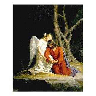 Gethsemane de Carl Heinrich Bloch 1805 Impresiones Fotograficas