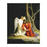 Gethsemane de Carl Heinrich Bloch 1805 Lona Estirada Galerías