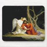 Gethsemane de Carl Heinrich Bloch 1805 Alfombrilla De Raton