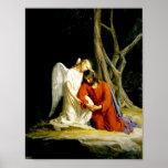 Gethsemane Posters