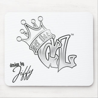 GetLive/New Money New Breed Inventory Mouse Pad