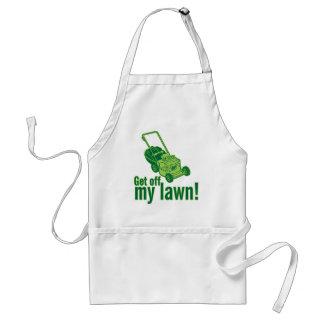 getoffmylawn.ai adult apron