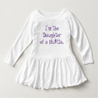 GetRIZENed Hustla Since Fetus Dayz... Dress