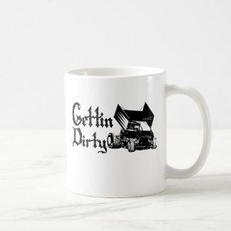 Gettin1 Classic White Coffee Mug