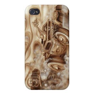 Gettin Away iPhone 4/4S Covers