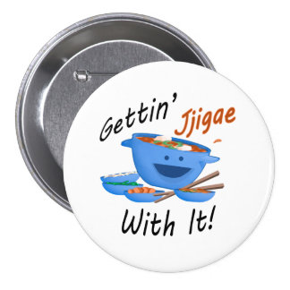 Gettin' Jjigae With It! Button