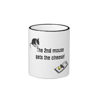 getting cheese coffee mugs