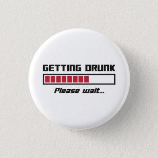 Getting Drunk Please Wait Loading Bar Button