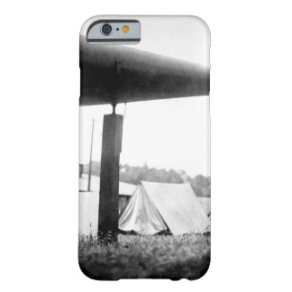 Getting em up at U.S.N.T. Camp_War Image Barely There iPhone 6 Case
