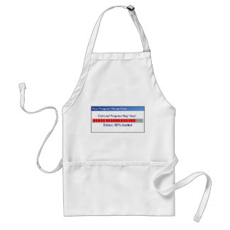 Getting Loaded Adult Apron
