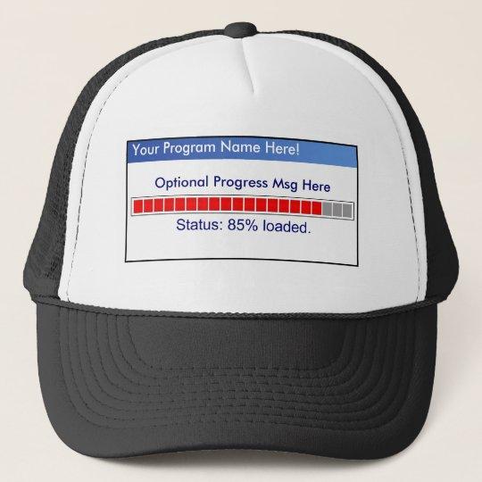 Getting Loaded Trucker Hat