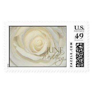 Getting married in June? Wedding Postage