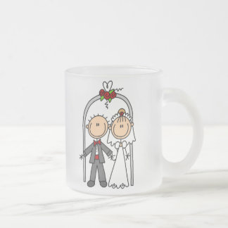 Getting Married Mug