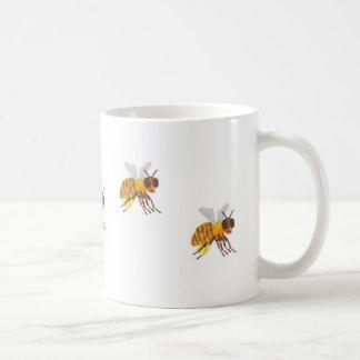 Getting My Morning Buzz! Coffee Mug