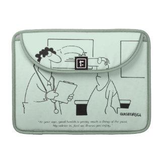 Getting Older MacBook Pro Sleeves