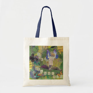 Getting the Right Fit Tote Bag