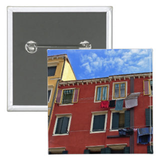 Getting to Know You Scenic Charm of Italy Buttons