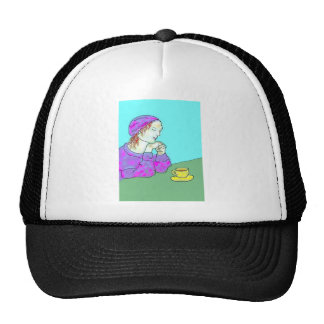 Getting Together Trucker Hat