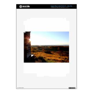 Gettsburg Sunset iPad 3 Skin