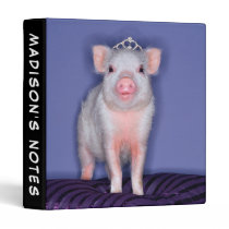 Getty Images | Prize Piglet Binder