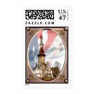 Gettysburg 150th Commemorative Postage Stamp