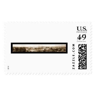 Gettysburg 50th Photo 1913 Postage Stamp