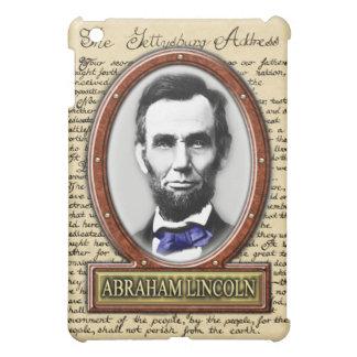 Gettysburg Address iPad Mini Case