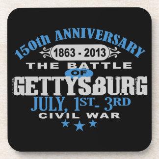 Gettysburg Battle 150 Anniversary Coaster