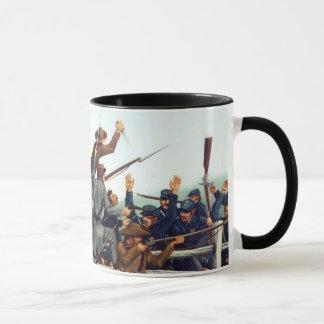Gettysburg, Battle at the Brickyard Mug 1