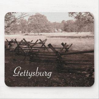 Gettysburg - Battlefield Mousepad