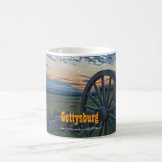 Gettysburg Cannon II Mug