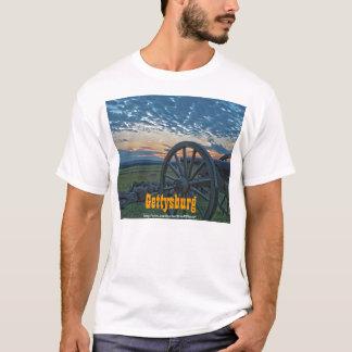 Gettysburg Cannon Shirt