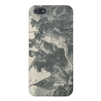 Gettysburg Case For iPhone 5/5S