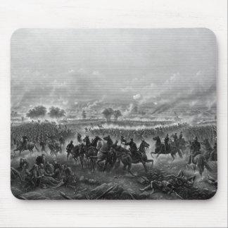 Gettysburg -- Civil War Mousepads